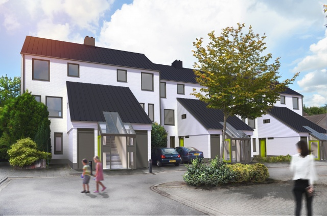 Revitalisatie Wambacherhof