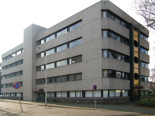 Studentenhuisvesting Bomansplaats