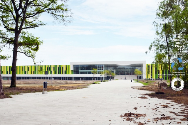 Brainport Industries Campus | Fabriek van de Toekomst