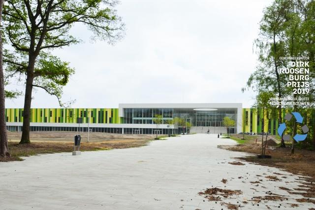 Brainport Industries Campus   Fabriek van de Toekomst