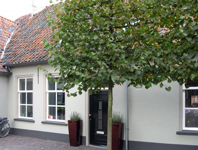 Renovatie beeldbepalende woning Oirschot
